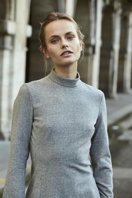 Photographe: Clem Zucchetti      Natalia Krau (models)