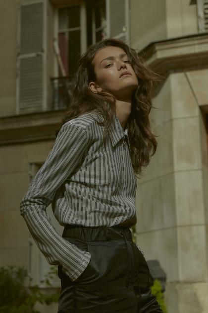 Photographe: Yan&Celine  Viiika Tory (Supreme Paris)