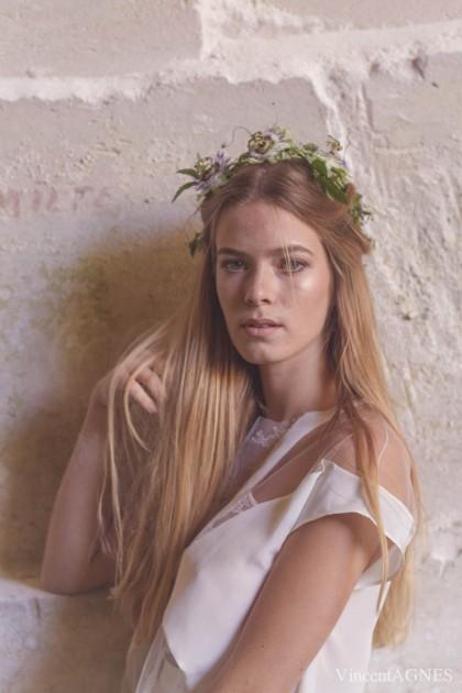 Jeanne Source, robes de mariées