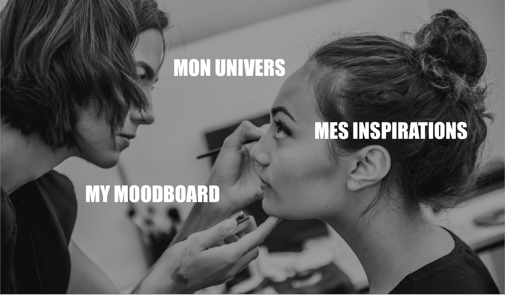 Mes inspirations