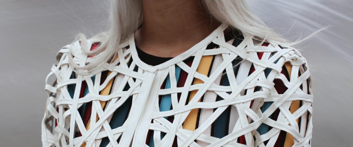 Pour Kodd Magazine Photographe: Jonathan Mandel Modèle: Zoé @cover.paris.models