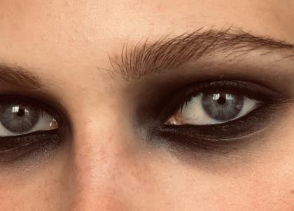 Modèle: Valeria Buldini