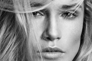 Photographe: Vincent Binant, Mannequin: @Pollybatchelor (Unique NZ/ Marilyn Paris), Stylisme: Mario Lollia, Makeup & Hair by me
